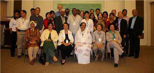 Inter-Regional Workshop on Conflict and Peace in South & Southeast Asia