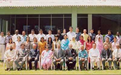 Twelfth Summer Workshop Defence Technology and Cooperative Security in South Asia 2006