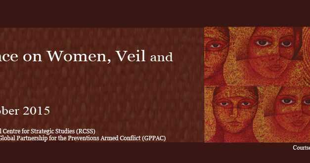 Conference on Women, Veil and Security