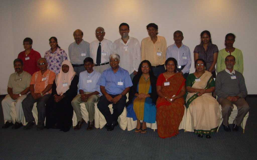 RCSS/GPPAC organized a seminar titled Role of Civil Society Organizations in Peacebuilding Activities in Post-War Sri Lanka