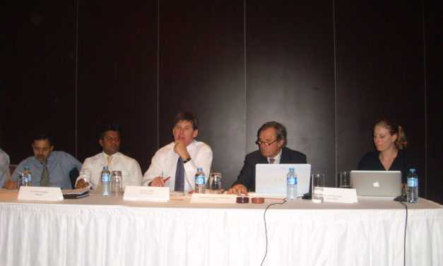 Water & Energy Security Working Group Meetings of RNSSC on 13th to 15th July in Ankara, Turkey