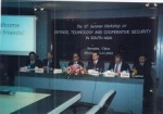 Tenth Summer Workshop on Defence, Technology and Cooperative Security in South Asia 2003
