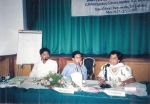Winter Workshop on Sources of Conflict in South Asia: 2001