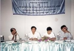 Winter Workshop on Sources of Conflict in South Asia: 2000