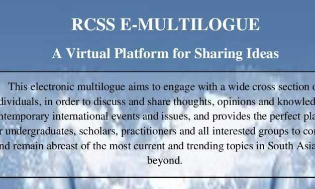 RCSS E-Multilogue