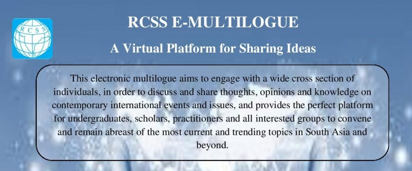 RCSS E-multilogue flyer