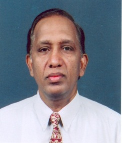 Prof. Indralal