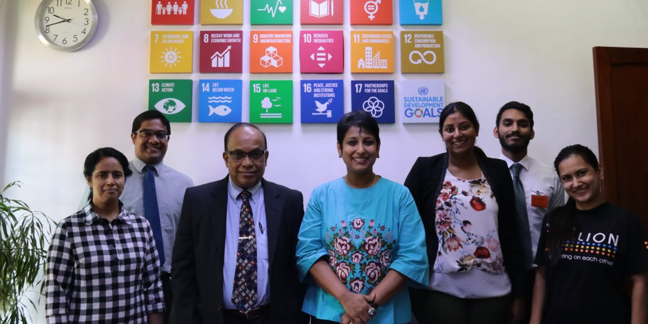 "RCSS Initiates Research on ""THE POTENTIAL ROLE OF YOUNG LEADERS AND VOLUNTEERS IN PREVENTING VIOLENT EXTREMISM IN SRI LANKA"" – Under the Supervision of the UNFPA & UNV"