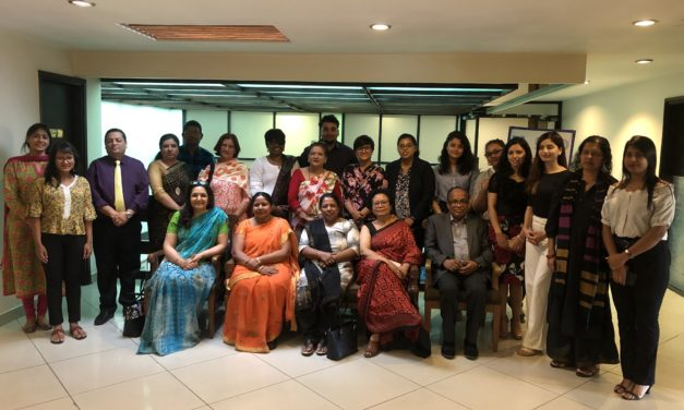 GPPAC South Asia – Gender Focal Points Workshop