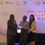 Launch of RCSS Report on 'The Potential Role of Young Leaders and Volunteers in Preventing Violent Extremism in Sri Lanka' – Sponsored by the UNFPA