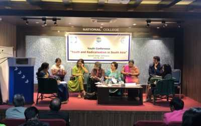"""GPPAC South Asia – Conference on """"Youth and Radicalization in South Asia"""""""