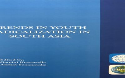 """TRENDS IN YOUTH RADICALIZATION IN SOUTH ASIA"""