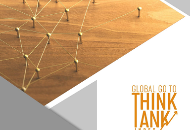 2019 Global Go to Think Tank Index Report: RCSS Rankings