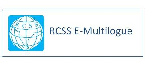 RCSS E-Multilogue – Theme for September